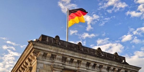 Vācijas karogs